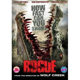 Rogue [DVD]